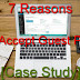7 Reasons Why You Should Accept Guest Post [Case Study]