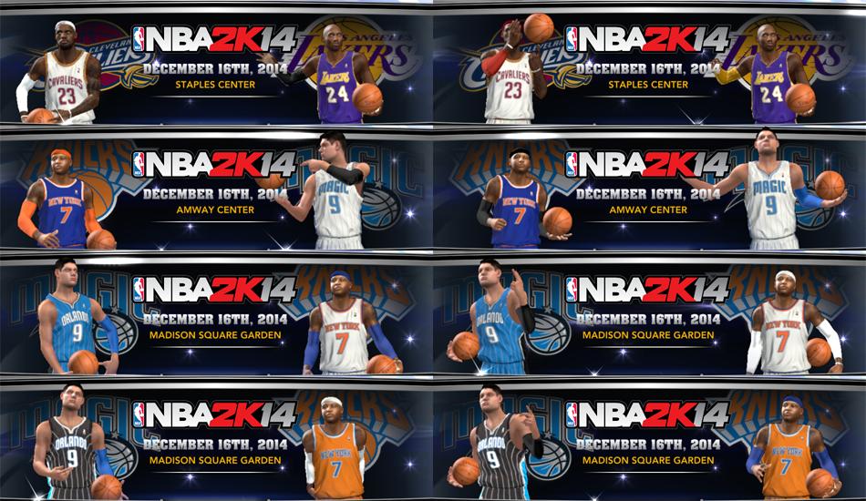 NBA 2K14 Med s 2014-15   2015-16 Roster v2.8 – 6 6 15 Update - NBA2K.ORG d310ad8cb