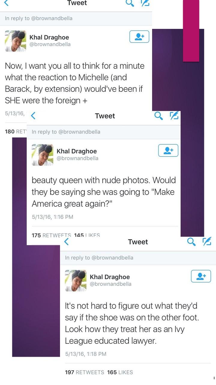 Short essay on michelle obama