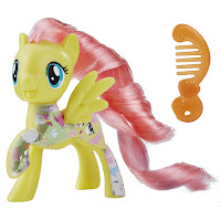 All About Brushable My Little Pony Fluttershy