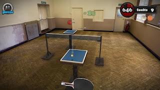 Table Tennis Touch - eztosai