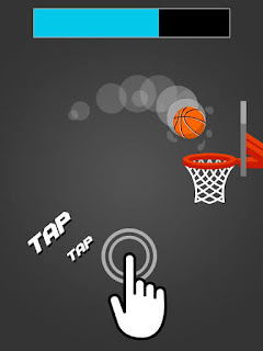 dunk hit APK Screenshot