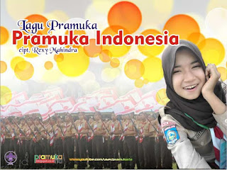Lagu Pramuka Indonesia