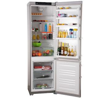 Liebherr CP 4003 един от най-удобните хладилници