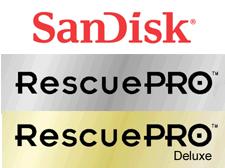 SanDisk RescuePRO Deluxe Full Keygen