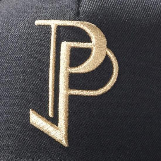 Logo Paul Pogba