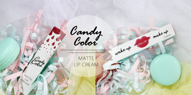 candy-color