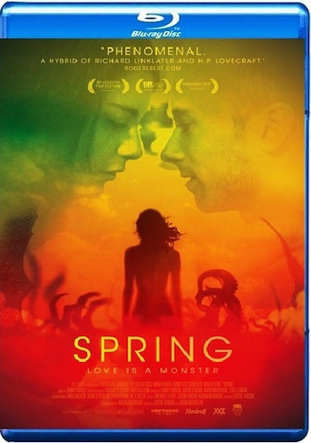 Spring (2014) 720p BluRay x264 400MB