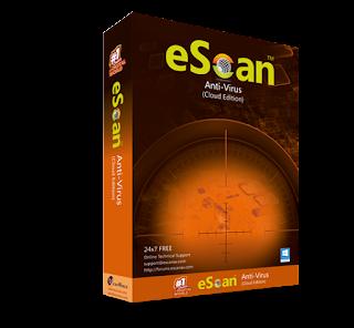 تحميل برنامج حماية الكمبيوتر من الفيروسات eScan Antivirus