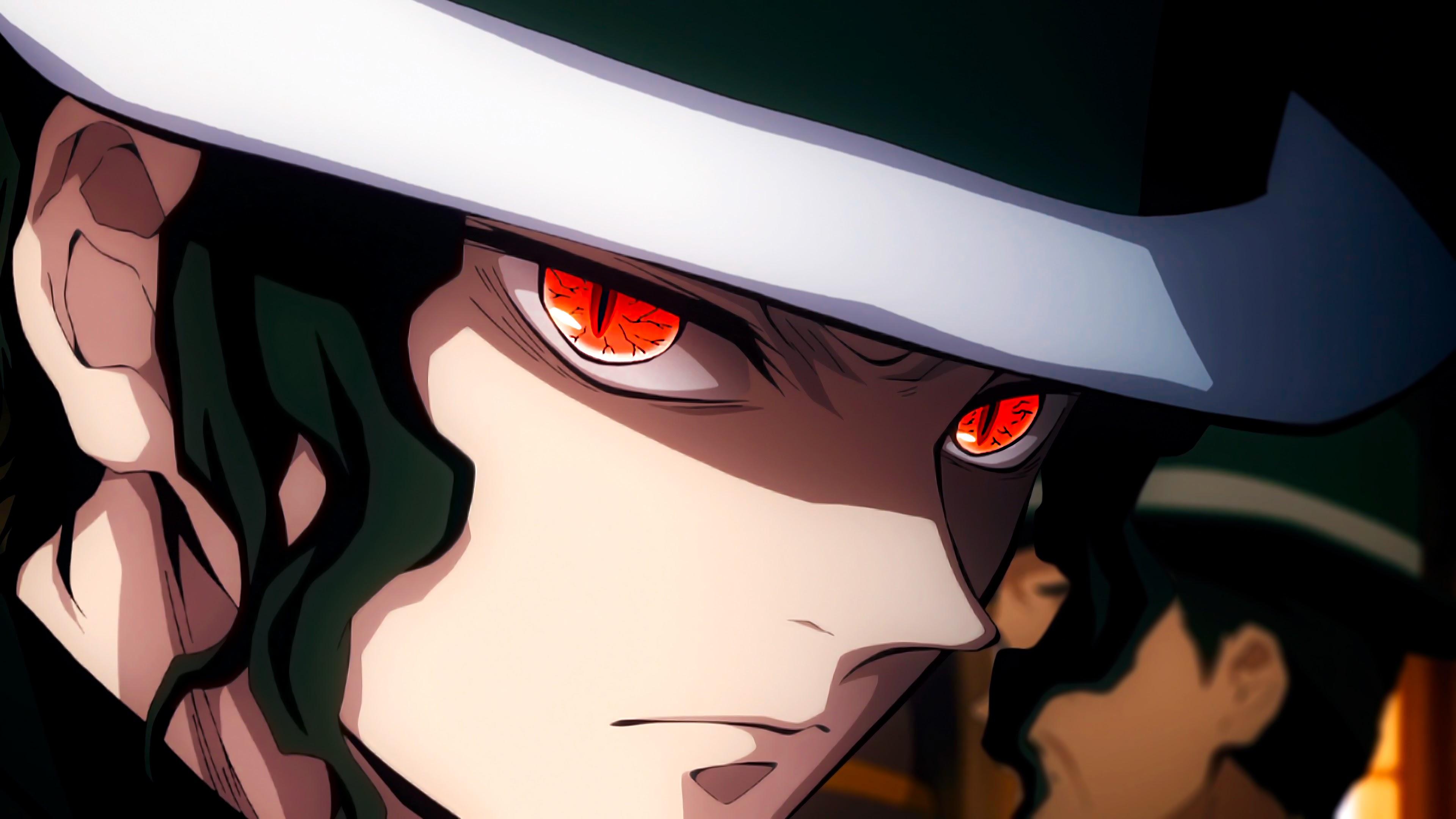 Demon Slayer Kimetsu No Yaiba 4k Tanjiro Wallpaper Hd Anime