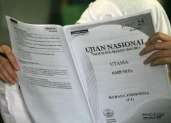 persiapkan diri kalian lebih awal untuk menghadapi  Kumpulan Soal Ujian Nasional (UN) SMP / MTs 2011 - 2015