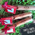 Undangan Gulung + Bambu Separo + Pita Satin
