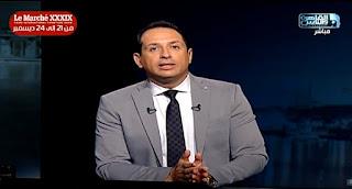 برنامج القاهرة 360 حلقة الجمعة 22-12-2017 أحمد سالم
