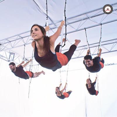 yoga aerien, formation yoga aerien, air yoga, aerial yoga, aeroyoga, stage, formation yoga, formation professionnelle, sante, bienetre, wellness, remise en forme, maigrir