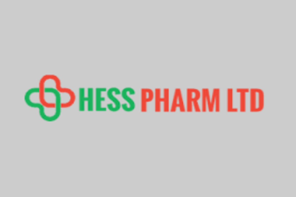 Hesspharm Limited Recruitment