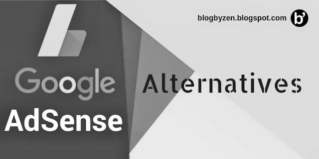 Top 10 Best Google AdSense Alternatives 2019