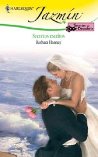 Barbara Hannay - Secretos Escritos