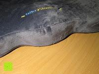 Dicke: PREMIUM Memory-Schaum Posture orthopädische Sitzkissen , für Rückenschmerzen , Steißbein, Ischias, FREE Carry Bag & FREE Sitzkissenbezug von SunrisePro - 100% Unconditional