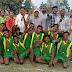 खो-खो प्रतियोगिता में हिंदूपुर स्कूल बना चैम्पियन