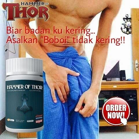 hammer of thor capsules in pakistan www teletopshop com original