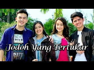 Download Lagu MP3, Video, Lirik Lagu OST/Soundtrack Jodoh Yang Tertukar SCTV (BIAN Gindas - 123)