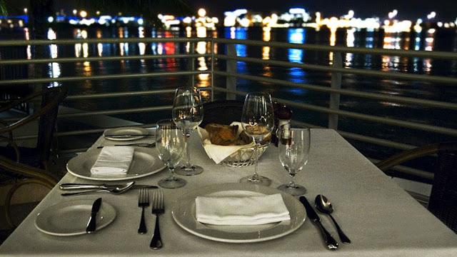 II Gabbiano Restaurant Miami