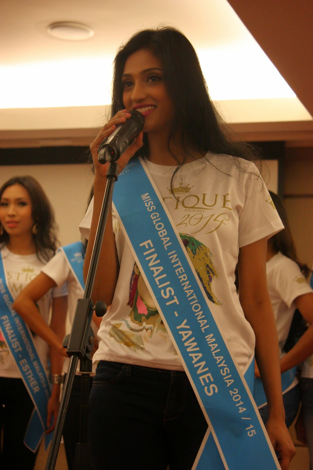 Jlbuzzbee Miss Global International Malaysia