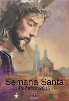 Semana Santa de Peñaflor 2015 - José Antonio Guerrero García