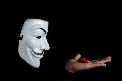 kata kata anonymous