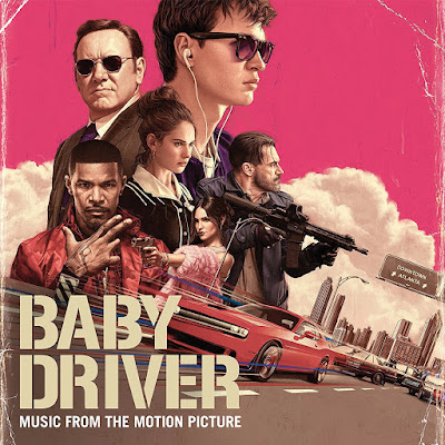 Baby Driver Soundtrack Various Artists