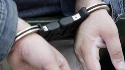 Σύλληψη 31χρονου το βράδυ στην Ηγουμενίτσα