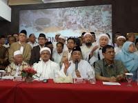 Awas ! Umat Islam Harus Waspada, Habaib dan Ulama 212 Diincar!