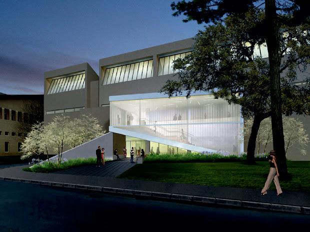 Houston Museum of Art University