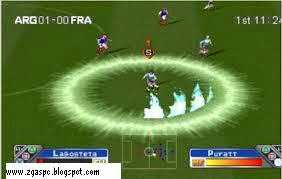 Download Super Shot Soccer PS1 Iso + Emulator - ZGAS-PC ...