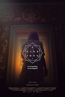 A Dark Song Movie Poster 2