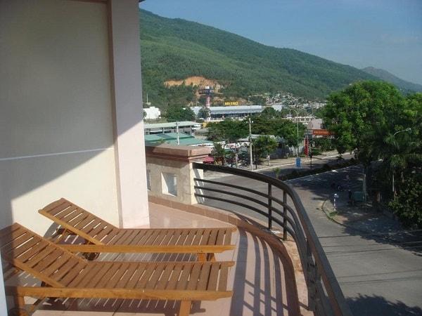 Khách sạn Quy Nhơn Hai Hường Hotel