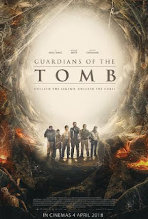 Download Film 7 Guardians Of The Tomb (2018) Subtitle Indonesia Full Movie