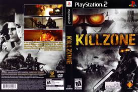 Download Killzone PS2 ISO For PC Full Version Games ZGASPC