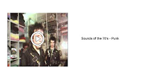 Sounds of the 70's - Punk