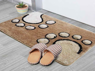 Home Kitchen Floor Mats Design