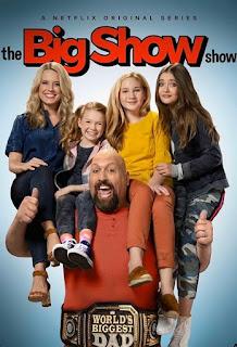 El show de Big Show Temporada 1