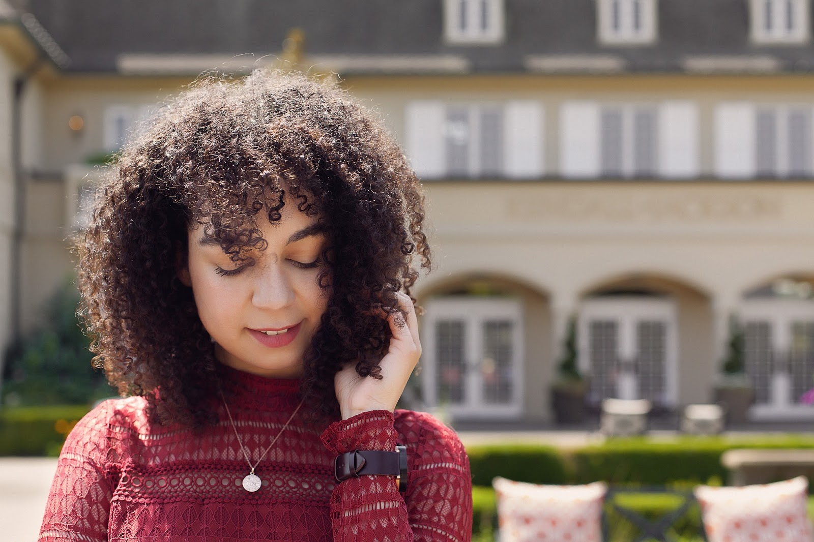5 Curly Hair Trends For 2017 A Mused