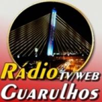 Ouvir agora Rádio TV Web Guarulhos - Guarulhos / SP