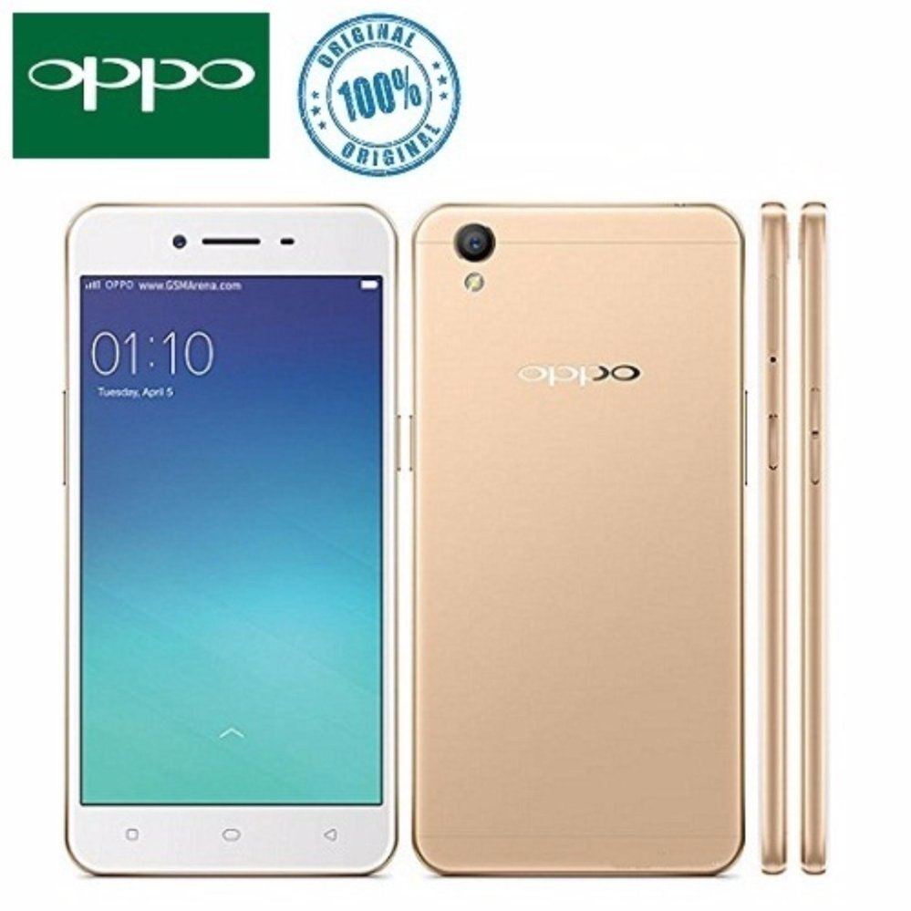 Oppo A37 Update File