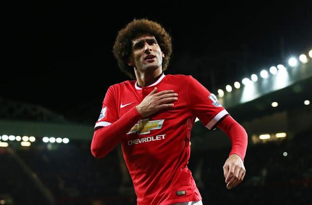 Diperkirakan Fellaini akan Bertahan Di Manchester United