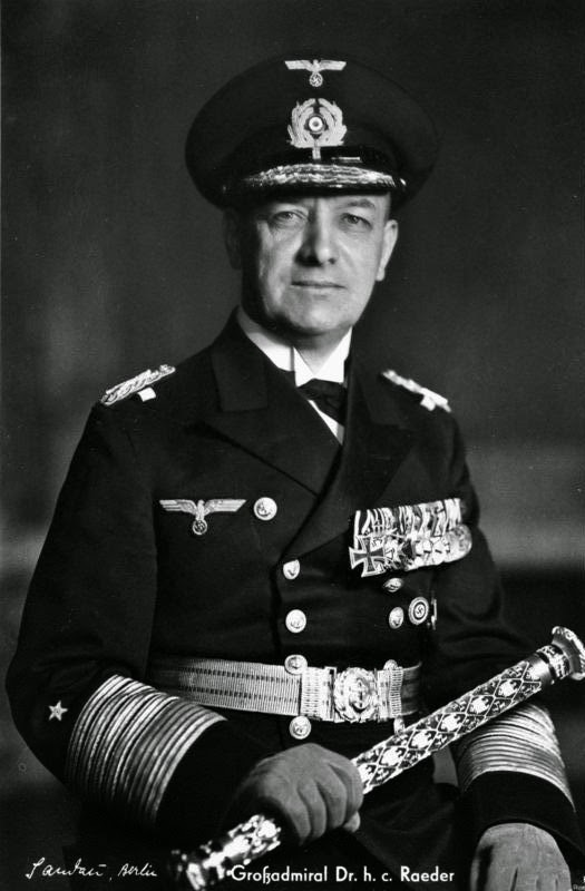 Admiral Raeder worldwartwo.filminspector.com