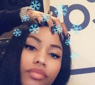 Nicki Minaj is dropping two new songs