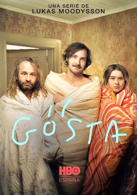 Avance de 'GÖSTA', la primera serie de Lukas Moodysson