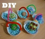 3 Easter polymer clay tutorials by despinART