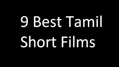 Best Tamil Short Films